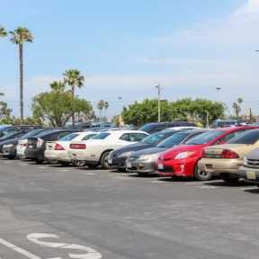 Photo of Los Angeles Joe's Airport Parking - Uncovered Valet