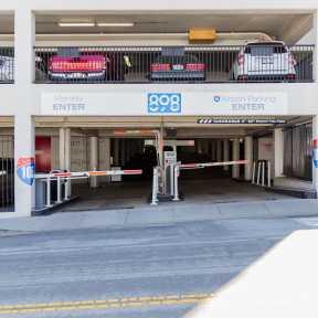 Photo of El Segundo 105 Airport Parking - (898 N Sepulveda Garage) - Valet-Assist