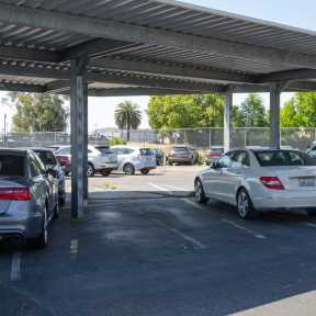 Photo of Oakland Fast Track Airport Parking (Covered) - Self Park