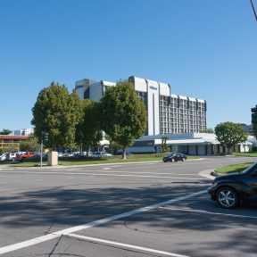 Photo of Irvine Hilton Irvine / Orange County Airport - Self Park Lot