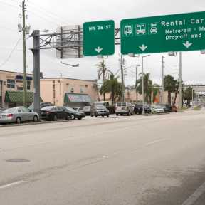 Photo of Miami Park to Travel Covered Valet