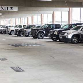 Photo of Los Angeles WallyPark LAX - Premier Covered Self-Park