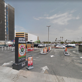 Photo of Los Angeles 6141 W Century Blvd - Joe's Airport Parking - Covered Valet