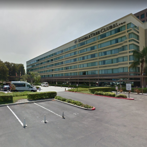Photo of Santa Ana 7 Hutton Centre Dr. -  Covered Valet Garage