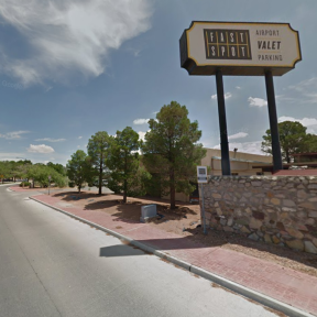 Photo of El Paso FastSpot - Uncovered Valet