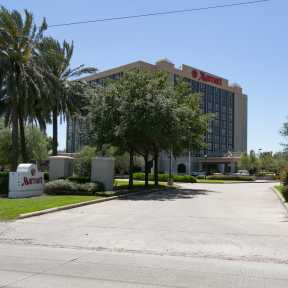 Photo of Houston Marriott South - Uncovered Self Park