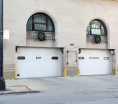 Photo of 2100 N Lincoln Park West - Valet Garage
