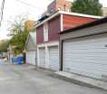 Photo of 858 W Aldine Ave. - Garage