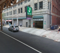 Photo of 118 N Wells St. - Washington-Franklin Garage