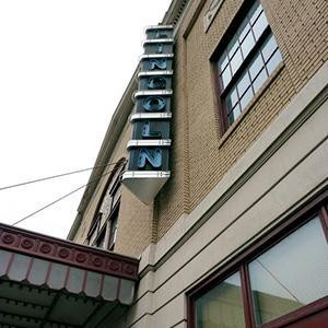 Lincoln Theater Parking