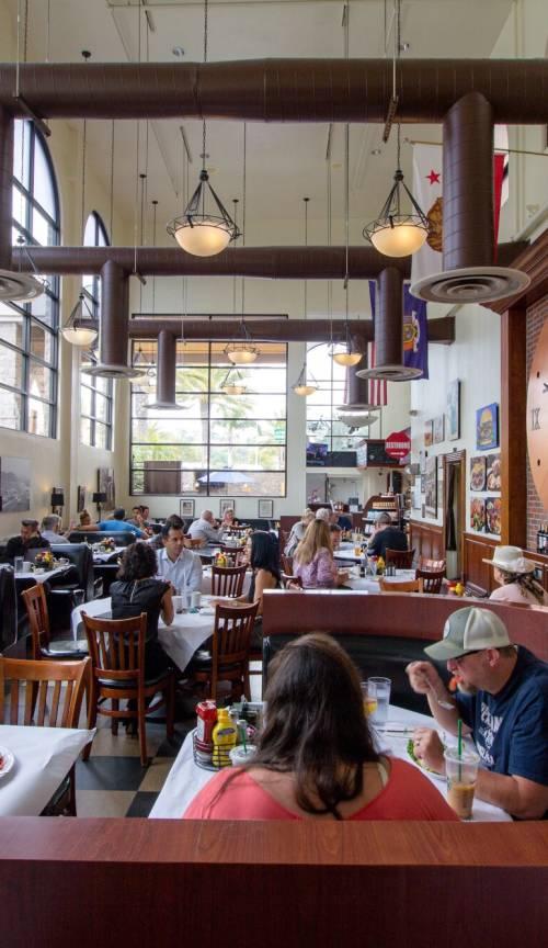 corona del mar restaurants yelp