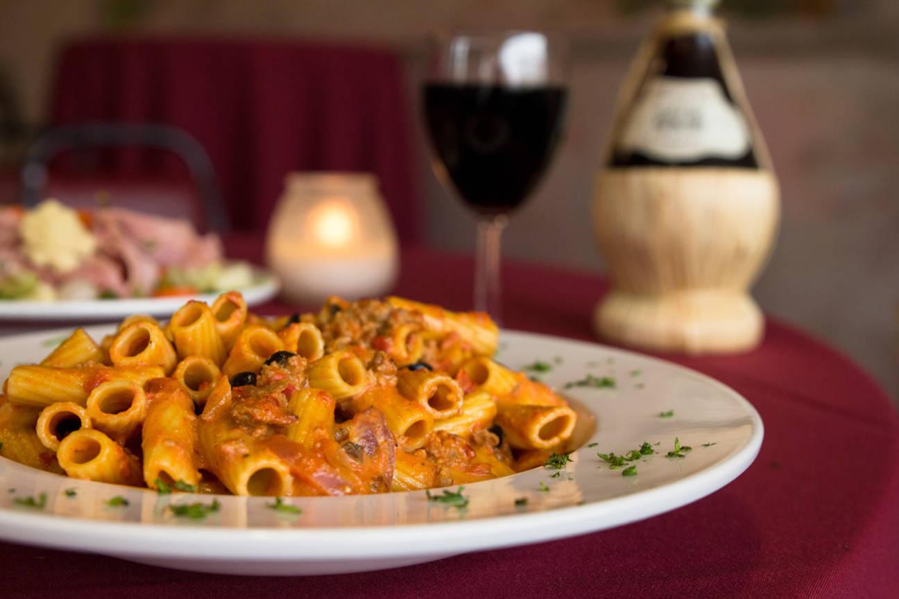 Mangia Italiano Third Avenue Chula Vista Ca