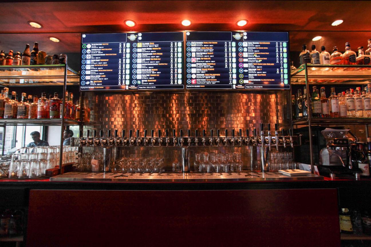 Boardwalk 11 - Los Angeles - Best Karaoke Bar in Palms