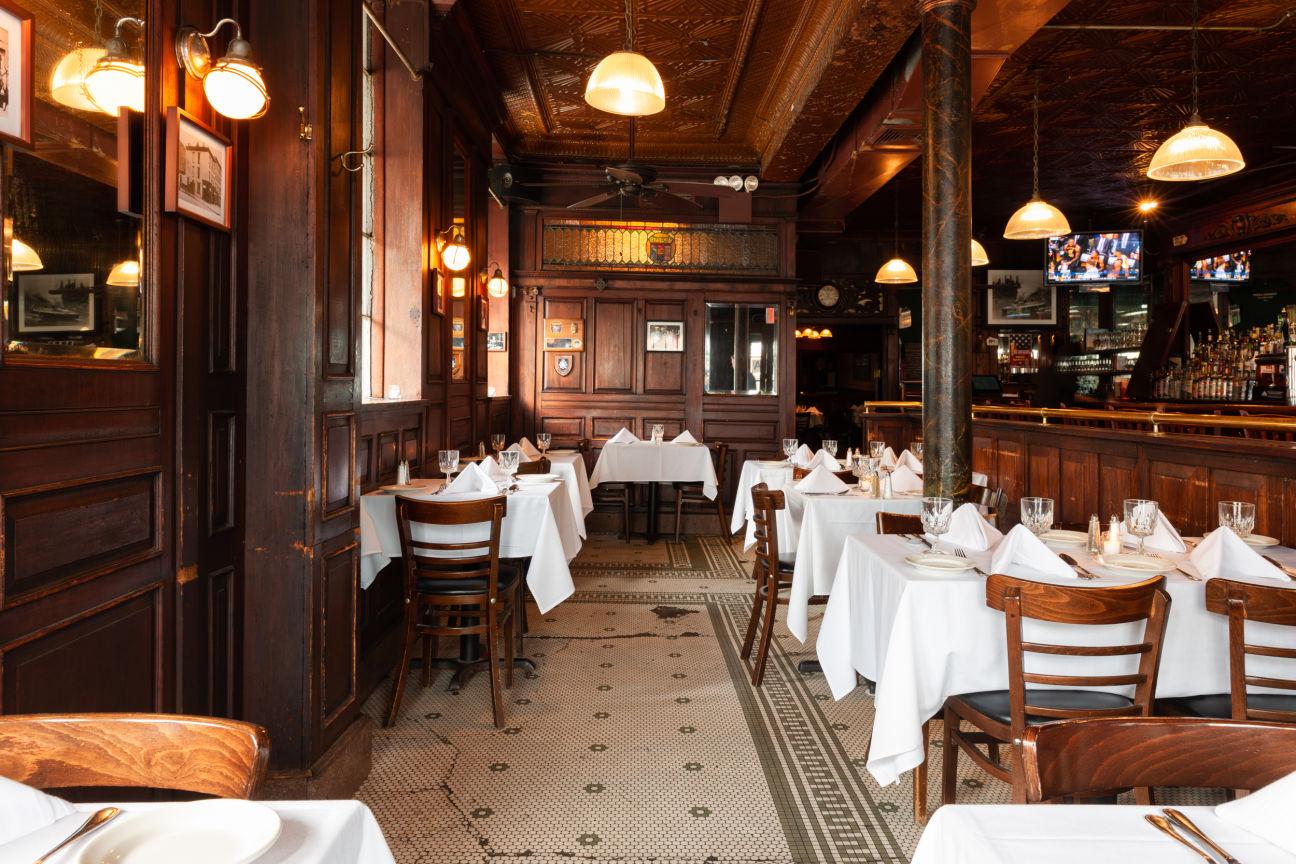 The Landmark Tavern – NYC Irish Pub & Restaurant