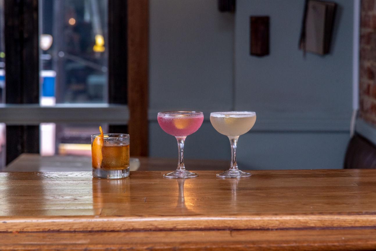 Sutton Bar Room - New York, NY