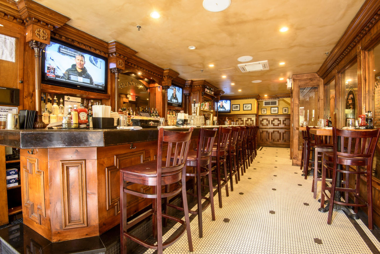 Playwright Celtic Pub - Time sq, New York, NY