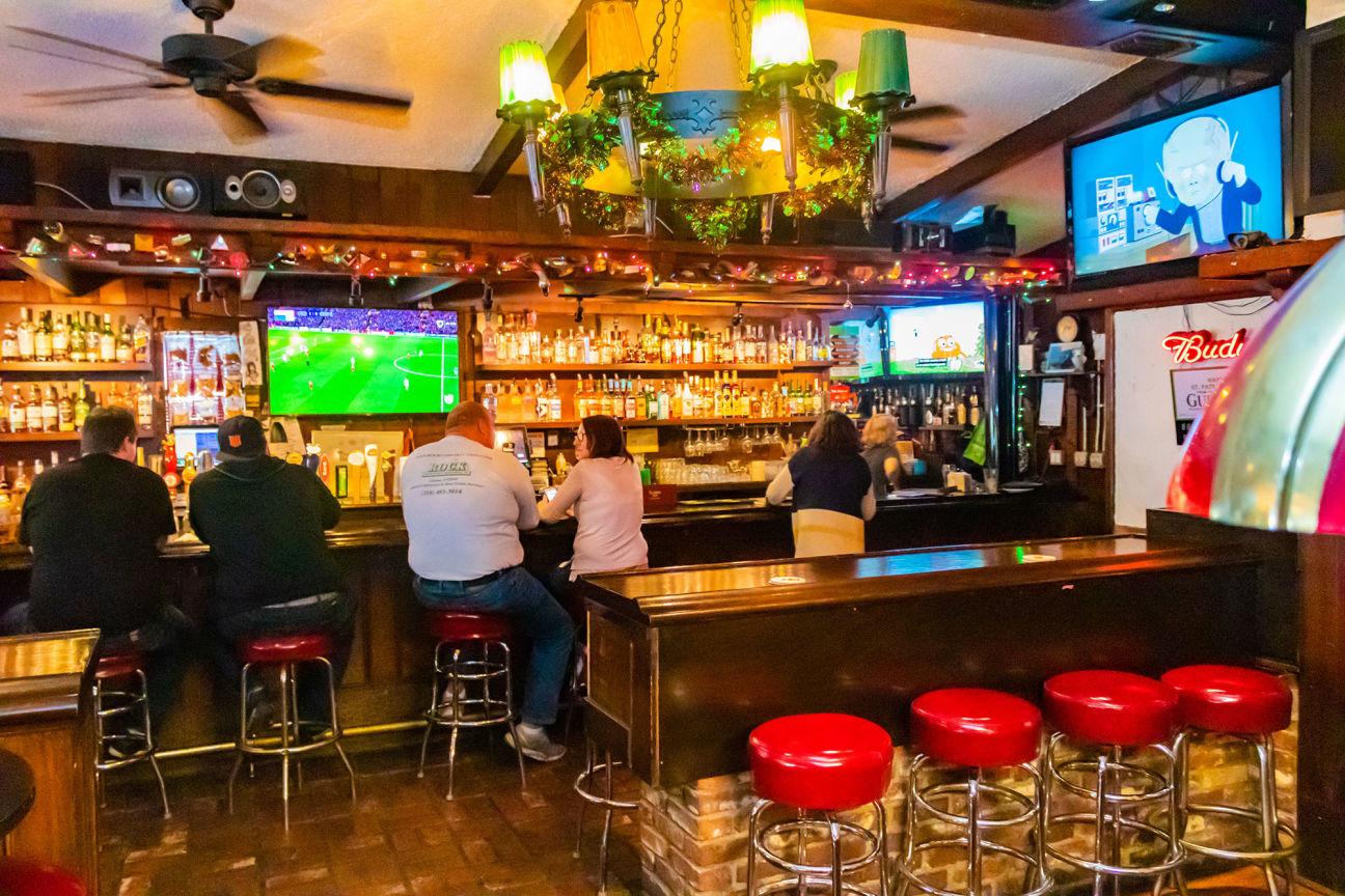 The Irish Times Pub & Restaurant - Los Angeles, CA