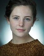 ANNA COLLINS