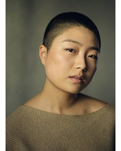 ADRIENNE YANG by Phil Sharp
