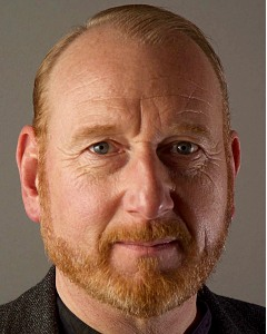 ADRIAN SCARBOROUGH by Gary Duvel
