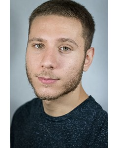 ADAM SAVVA by On Point Headshots