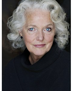 LOUISE JAMESON by Lisa Bowerman