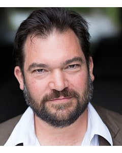 RORY WILTON by Lloyd James