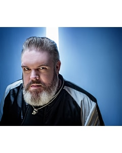 KRISTIAN NAIRN by Andy Fallon