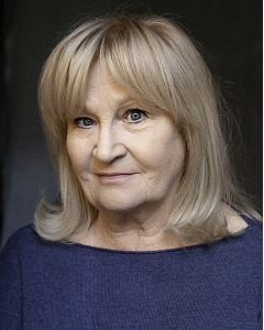 MICHELE DOTRICE by Sukey Parnell
