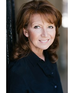 BONNIE LANGFORD by Talbot Lee
