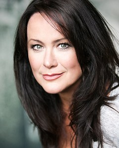 AMY ROBBINS by Nick James