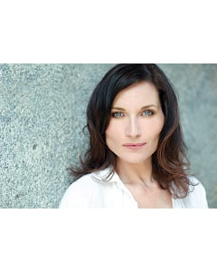 KATE FLEETWOOD by Faye Thomas
