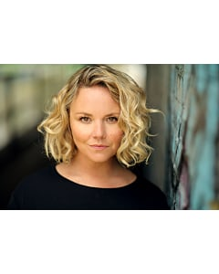 CHARLIE BROOKS by Faye Thomas