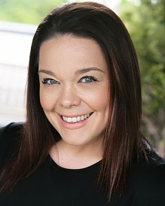 LISA RILEY by Peter Simpkin