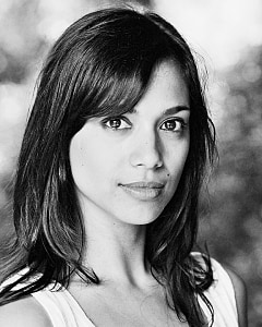 FIONA WADE by Ric Bacon