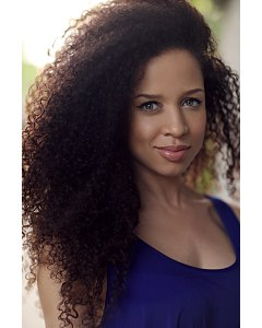 NATALIE GUMEDE by Faye Thomas