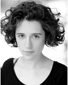 ELLIE KENDRICK by Faye Thomas