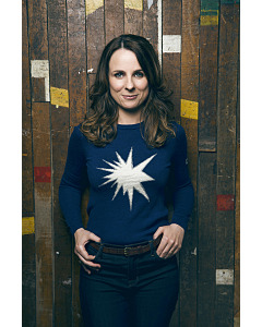CARIAD LLOYD by Matt Crockett