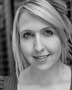 ELLIE MAY CLOSE by Actors Headshots Manchester
