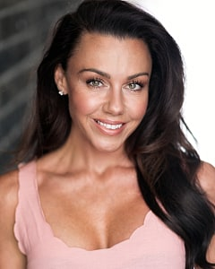 MICHELLE HEATON by Darren Bell