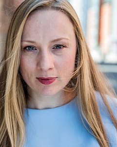JODIE BARCHHA LANG by Actors Headshots Manchester