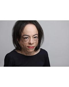 LIZ CARR by Charlie Carter