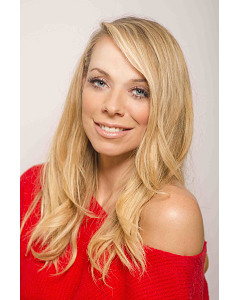 LIZ MCCLARNON by Owen Vincent