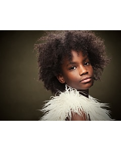 MATAYA JOHNSON by David Calvert