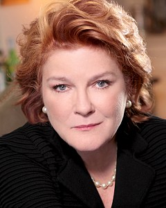 KATE MULGREW by Unknown