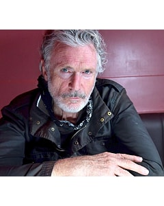 PATRICK BERGIN by Hunch Creatives