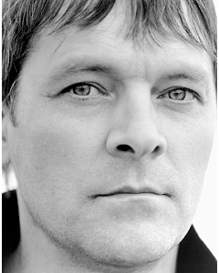 MARK HEAP by Laurence Burns