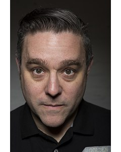 ANDY NYMAN by Ed Miller