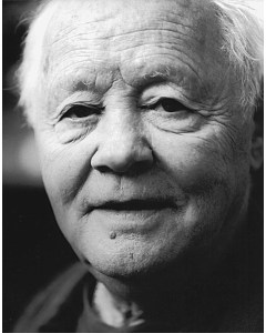 DUDLEY SUTTON by Sean Moorman