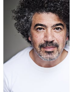 MILTOS YEROLEMOU by Ruth Crafer